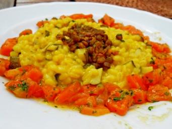 Ricette di cucina naturale, macrobiotica, vegetariana e vegan