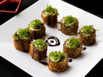 Veg Sushi & Japan Food